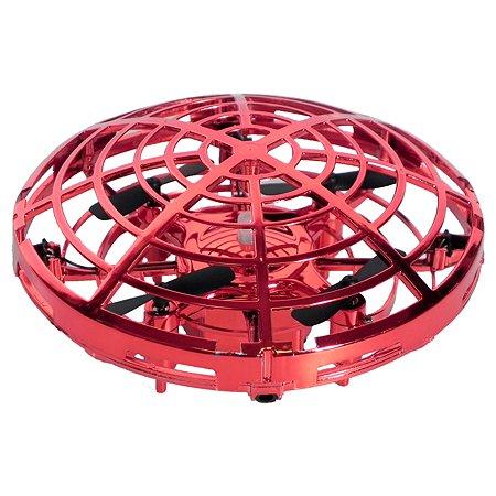 Квадрокоптер Властелин небес НЛО Красный ВН 5411R
