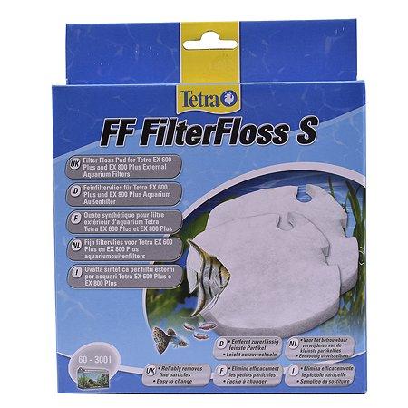 Губка Tetra FF 400/600/700/800 для внешних фильтров EX 400/600/700/800 Plus 2шт