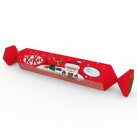 Набор подарочный KitKat Большая конфета 229.7г 12471317