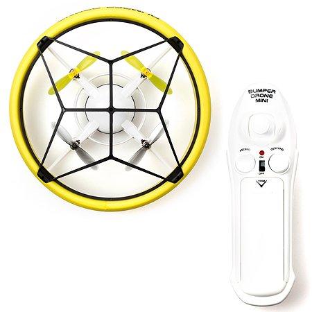 Дрон Silverlit РУ Мини Желтый 84820-1