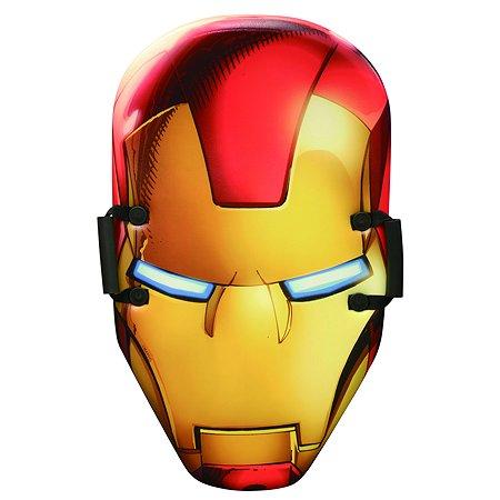 Ледянка 1TOY Marvel Iron Man 81 см с плотными ручками