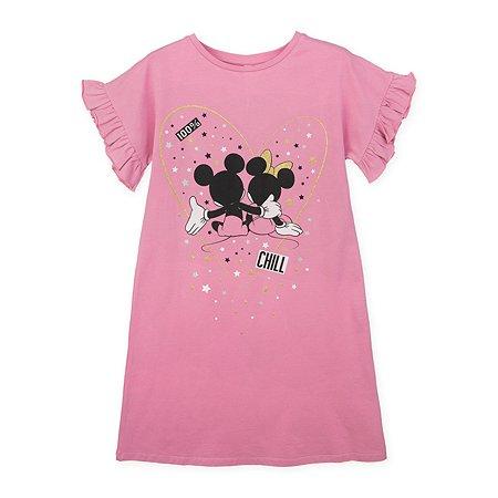 Платье PlayToday розовое