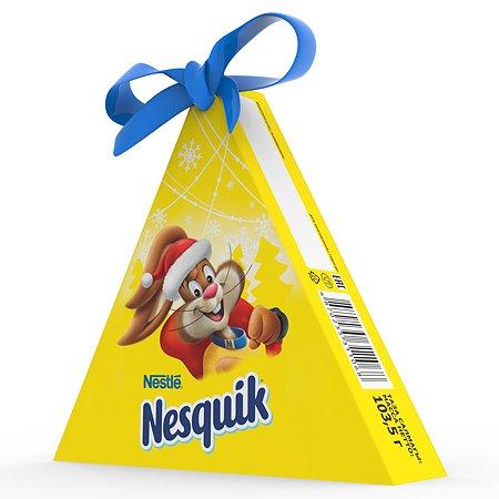 Набор подарочный Nesquik 103.5г 12471221