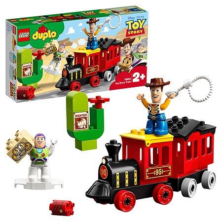 Конструктор LEGO DUPLO Toy Story Поезд 10894