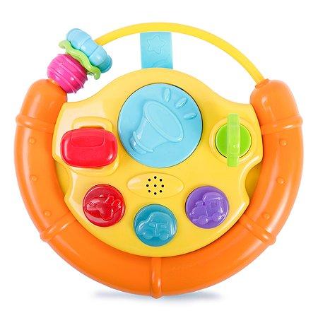 Тренажёр Baby Go Автомобилист