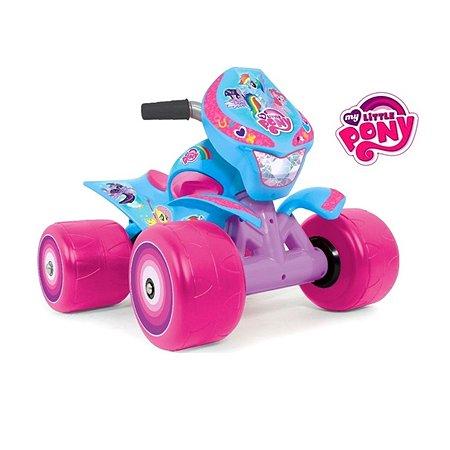 Квадроцикл INJUSA My Little Pony 6V