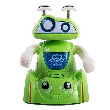 Игрушка Attivio Инопланетянин с датчиком границы