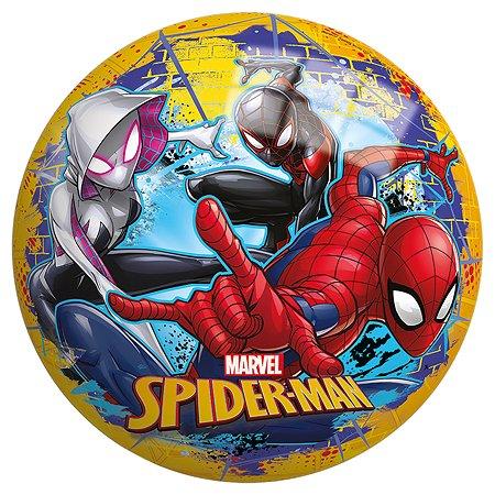 Мяч John Человек-Паук 23 см в ассортименте