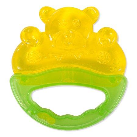 Прорезыватель Baby Go с водой BD-12114