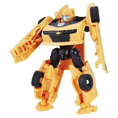 Трансформер Трансформеры 5 Легион Bumblebee C1327