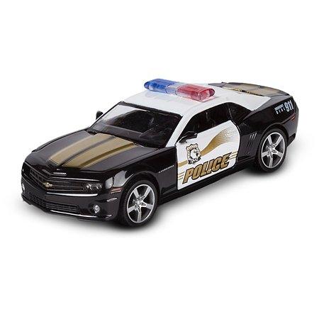 Машина Mobicaro Полиция Chevrolet Camaro 1:32