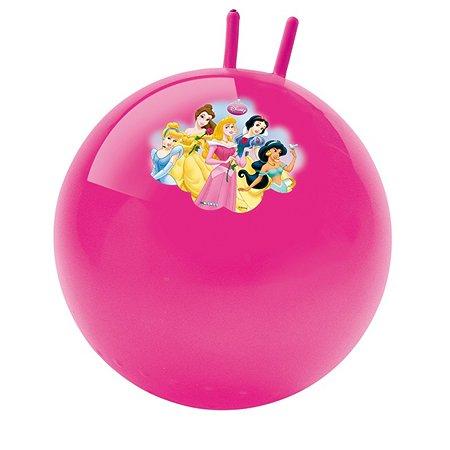 Мяч - попрыгунчик Mondo Дисней 50 см в ассортименте