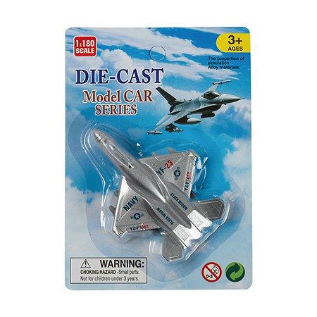 Истребитель Devik Toys в ассортименте