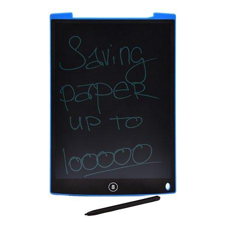 Планшет для рисования FRESH-TREND LCD 12 дюймов Черный OXLCD12-001