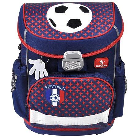 Ранец BELMIL Mini-Fit Special Football 406-33/18SP06