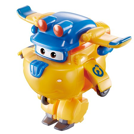 Мини-трансформер Super Wings Донни строитель EU730012