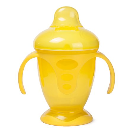 Поильник Baby Go Yellow CI-1711
