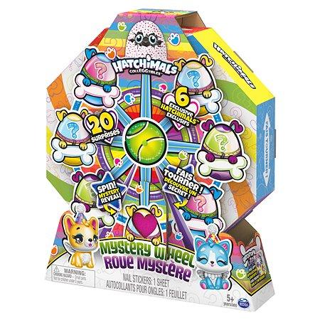 Набор игровой Hatchimals Лунапарк с щенятами в непрозрачной упаковке (Сюрприз) 6059963