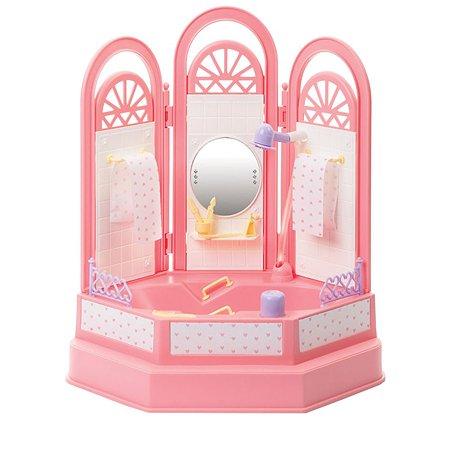 Ванная комната Огонек Маленькая принцесса С-1335