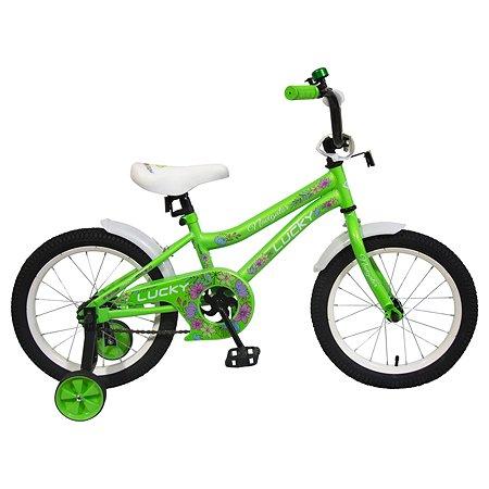 Велосипед Navigator Lucky 16дюймов ВН16156ДМ