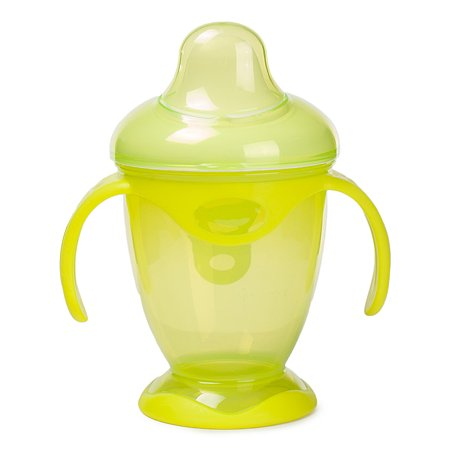 Поильник Baby Go Green CI-1711