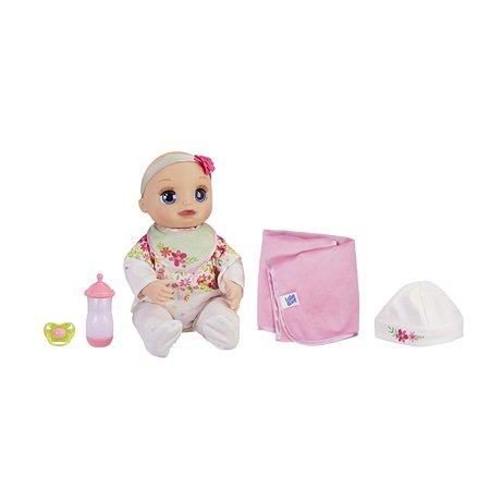 Набор игровой Baby Alive Любимая малютка E2352RS0