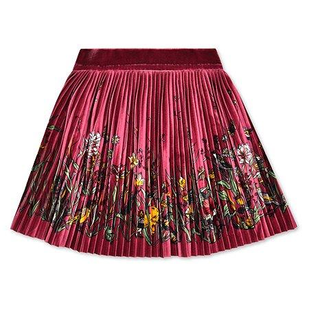 Юбка Futurino Fashion розовая