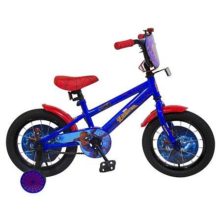Велосипед Navigator Marvel Человек-Паук 14дюймов ВН14185