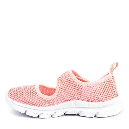 Туфли Jomoto розовые