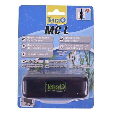 Скребок для аквариума Tetra MC магнитный L 239333