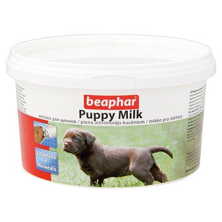 Смесь для щенков Beaphar Puppy-Milk молочная 200г
