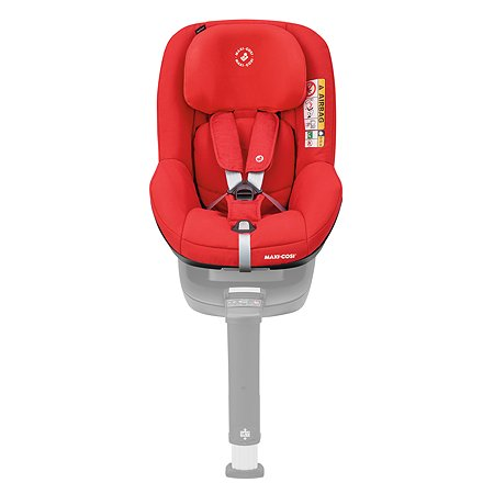Автокресло Maxi-Cosi Pearl Smart i-Size Nomad Red