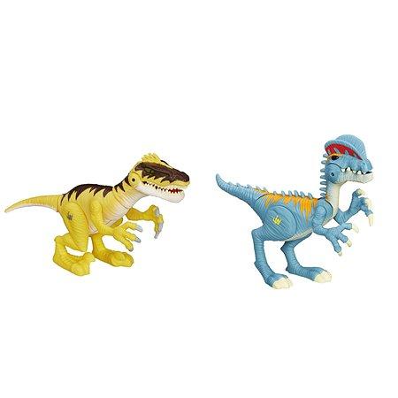 Электронные фигурки динозавров Playskool в ассортименте