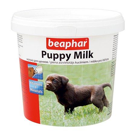 Смесь для щенков Beaphar Puppy-Milk молочная 500г