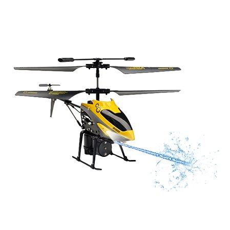 Вертолет на ИК-управлении Властелин небес Водяной стрелок (гиро турбо) в ассортименте