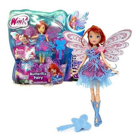 Кукла Winx Club Баттерфикс в ассортименте IW01131400