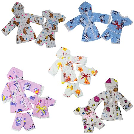 Одежда для кукол Модница в ассортименте