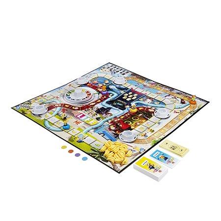 Игра в Жизнь Hasbro Games Серия Миньоны