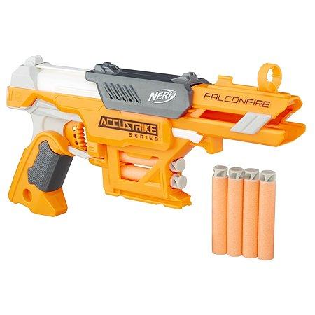 Бластер Nerf N-Strike Accustrike Falconfire (B9839EU4)