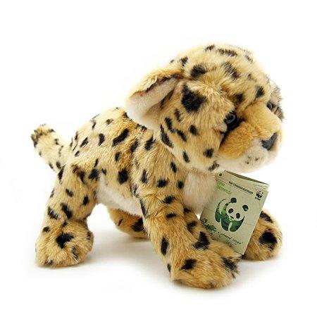 Леопард WWF 20 см