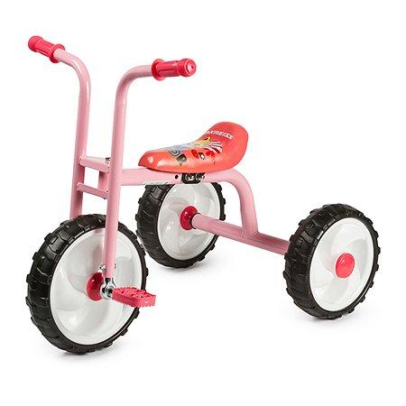 Велосипед Kreiss розовый