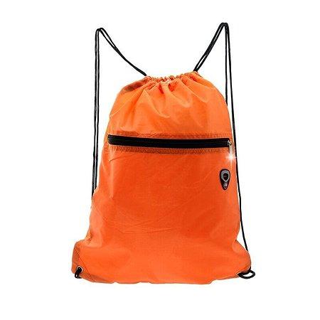 Сумка-рюкзак для обуви 3D-Bags (оранжевая)