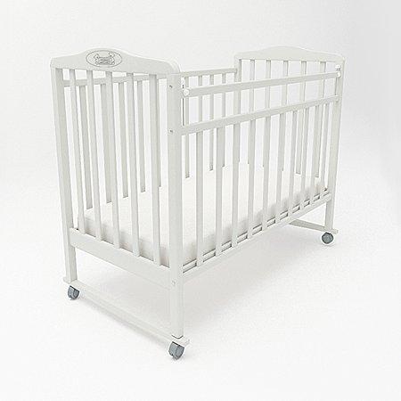 Кровать Наша Мама Джулия (белый)