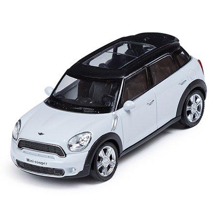 Машинка Mobicaro MINI Cooper S Countryman 1:43 в ассортименте