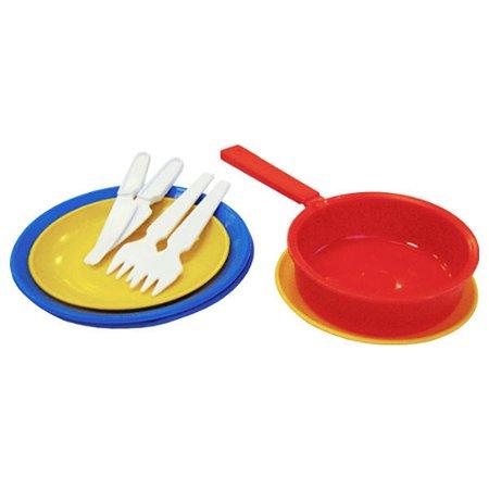 Набор посуды Пластмастер Завтрак