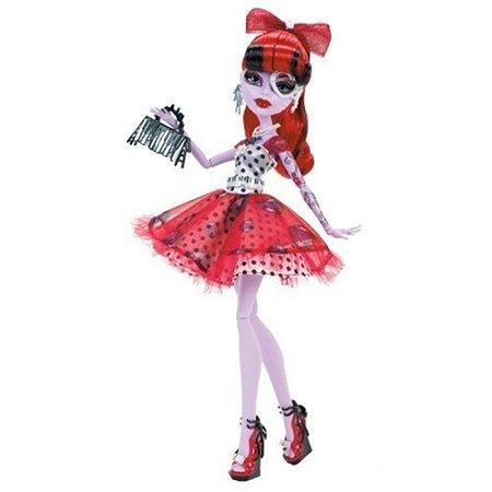 Кукла Mattel Monster High серия Вечеринка в ассортименте