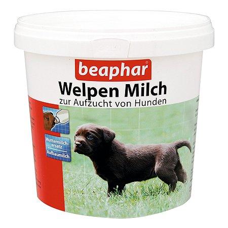 Смесь для щенков Beaphar Welpen Milch молочная 200г