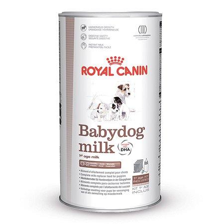 Заменитель молока для щенков ROYAL CANIN 400г