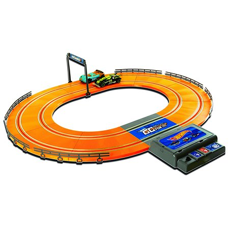 Набор с треком Hot Wheels 170см 83115