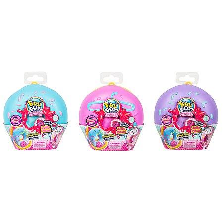 Набор Pikmi Pops (Pikmi Pops) Пончик в непрозрачной упаковке (Cюрприз) в ассортименте 75291